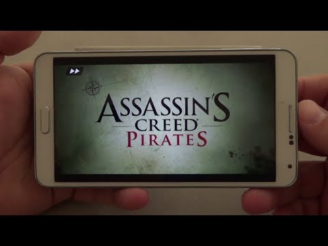 Vídeo do Assassin's Creed® IV Companion