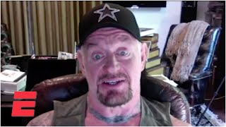 The Undertaker reveals how the infamous 'Montreal Screwjob' went down   WWE