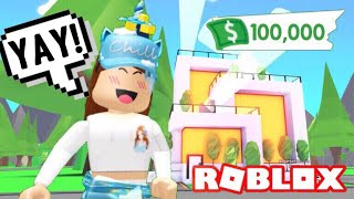 FAST & EASY Ways to Earn and Save Money (Adopt me Roblox) How to be RICH | Its SugarCoffee