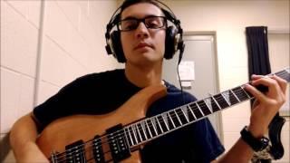The Acacia Strain - Smoke Ya Later Guitar Cover