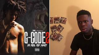 Gee Money Had A Message He Wanted To Give To NBA Youngboy Before It Was To Late