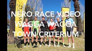 NERO RACE VIDEOS | WAGGA WAGGA CLASSIC CRITERIUM | FULL RACE