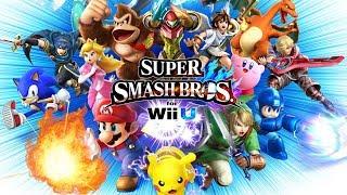 Super Smash Bros. for Wii U | PE Ultimate (9/8/2018)