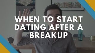 When to Start Dating After a Breakup (Avoid Drama and Disaster)