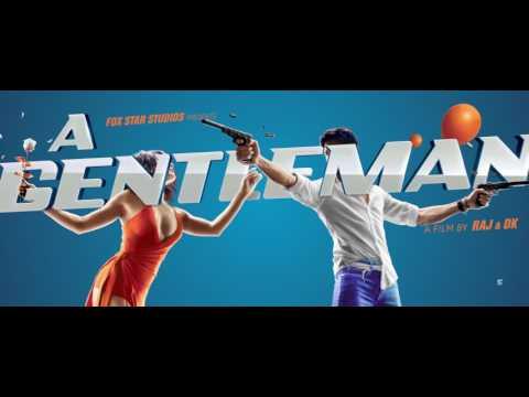 Download A GENTLEMAN - Sundar, Susheel, Risky | Sidharth | Jacqueline | Raj & DK HD Video