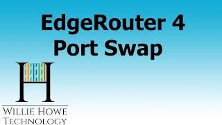 ubiquiti edgerouter x sfp setup - मुफ्त ऑनलाइन