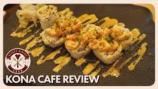 Kona Cafe Review At Disneys Polynesian Village Resort   Disney Dining Show   09/09/19