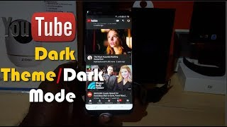 How to Enable YouTube Dark mode on Android and Fix Issues