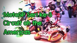 Live Streaming Trans7 MotoGP di Amerika, Circuit of the Americas, Minggu (14/4) Pukul 23.00 WIB