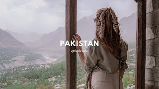 Pakistan Travel Vlog 2