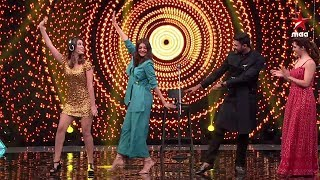 #SixthSense2 with Bellamkonda Sreenivas Kajal, Mehreen