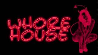 Video Whore House - Pozvánka na I. koncert