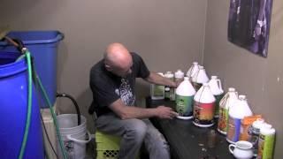 marijuana nutrition
