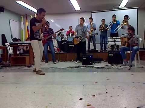 Patadas En el Corazon (Cover) - La Mosca Tse-Tse