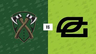 Full Match | Chicago Huntsmen vs OpTic Gaming | Launch Weekend Day 3