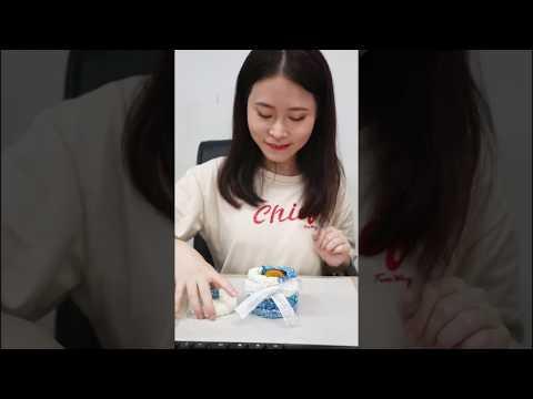 E6 Crispy Puffed Rice Gift Box | Ms Yeah's Kitchenette