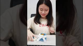 E6 Crispy Puffed Rice Gift Box | Ms Yeah