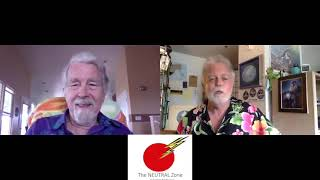 TNZ SHOW # 118   PAUL SABLE joins Jason.  2-2021