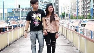 Biruya Cinta Cover TKI TAIWAN
