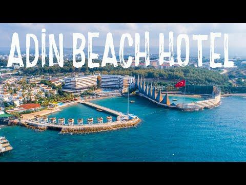 Adin Beach Hotel Alanya / Antalya