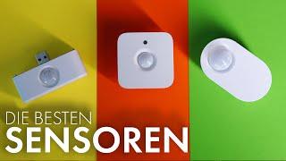 Der BESTE Bewegungssensor - HUE vs IKEA vs ALEXA [Februar 2020]