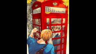 APH England Let's Enjoy Today (Kyou wa   - YouTube