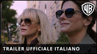 Trailer of Ocean's 8 (2018)