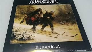 ANTESTOR - Kongsblod