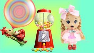 BabyBus - Tiki Mimi Chú ý!!!! | Không được nuốt kẹo cao su