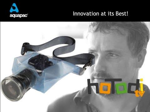 Aquapac D-SLR Kamera-Tasche - Produktrezension
