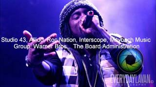 A$AP Rocky - Purple Swag (Remix) Ft. Wale & Twista [HD/3D]