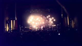 Local Natives - Who Knows, Who Cares (Acoustic) @ Fox Theater