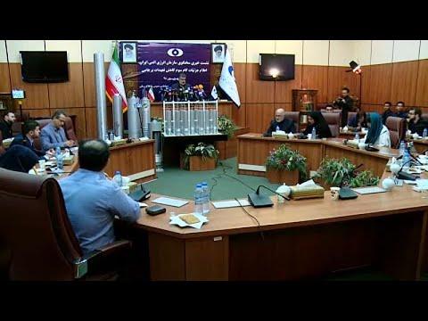 Εικοσιπενταετή συμφωνία συνεργασίας υπέγραψαν Κίνα και Ιράν…