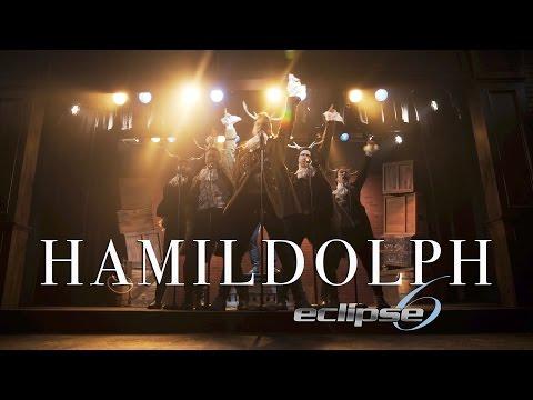 Hamildolph (An American Christmas Story) - Hamilton Parody