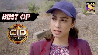 Best of CID - The Haunted Journey - Full Episode