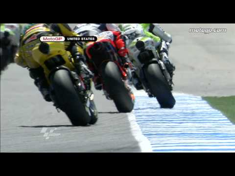 Official Video Podcast - Laguna Seca 2010 Mp3