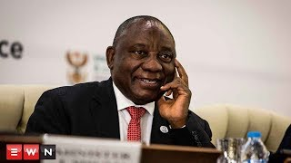 'South Africa is open for business' - Ramaphosa at the 2018 heads of mission conference