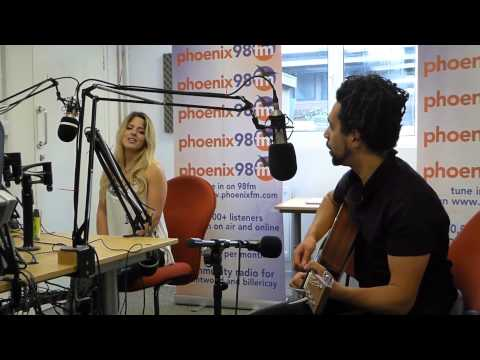 The Shires - Made In England (live At Phoenix FM) Mp3