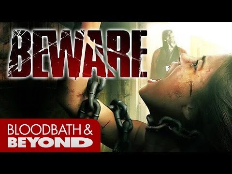 Beware (2010) – Horror Movie Review