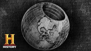 Ancient Aliens: The Hollow Earth Theory (Season 10)   History