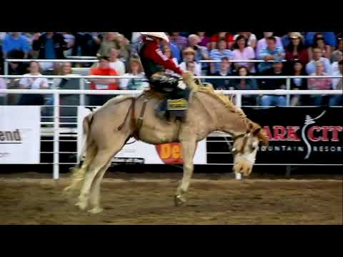 """""""Horses With Wings"""" Baxter Black for The Cowboy Channel and Rodeo!"""