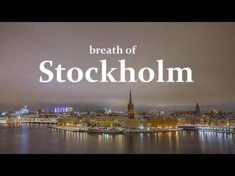 Stockholm Şehir Turu