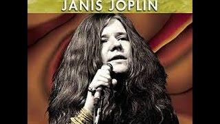 Janis Joplin - Album Covers / Caterpillar