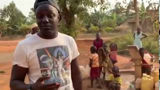 A Look Back At How The Water Well Is Changing Lives in Kasozi