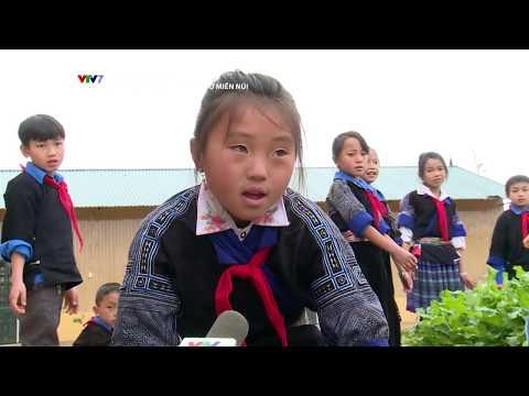 VTV7 | Đổi mới sáng tạo | Số 21: Lớp học trải nghiệm sáng tạo ở miền núi