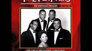 Smoke Gets In Your Eyes - The Platters
