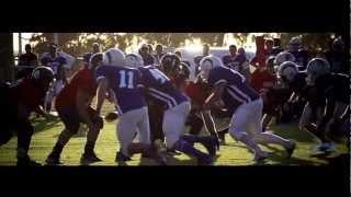 Gridiron West Championship DVD Trailer - Perth Blitz