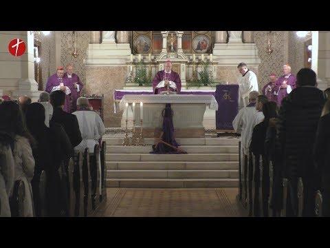 Članovi Austrijske biskupske konferencije slavili misu u svetištu Drinskih mučenica
