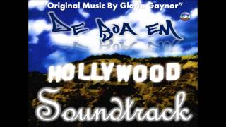 Gloria Gaynor - All The Man That I Need (Dave Doyle Extended Club Mix) - De Boa Em Hollywood