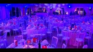 preview picture of video 'IAOM & La Rose Blanche - Dîner Gala à Sousse Nov 2013 by B-Event'